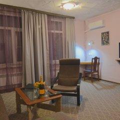 Гостиница Пансионат Акварели в Верее отзывы, цены и фото номеров - забронировать гостиницу Пансионат Акварели онлайн Верея комната для гостей фото 2