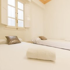 Апартаменты Kirei Apartment Segorbe комната для гостей фото 4