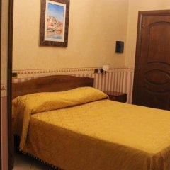 Ninfa Hotel Куальяно комната для гостей