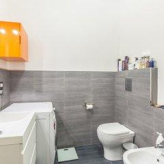 Отель Appartamento De' Fusari Италия, Болонья - отзывы, цены и фото номеров - забронировать отель Appartamento De' Fusari онлайн ванная
