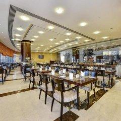 Отель City Seasons Hotel Dubai ОАЭ, Дубай - отзывы, цены и фото номеров - забронировать отель City Seasons Hotel Dubai онлайн питание фото 2