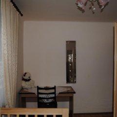 Хостел StareMisto сейф в номере