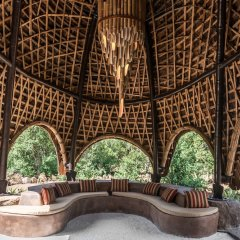 Отель Wild Coast Tented Lodge - All Inclusive Шри-Ланка, Тиссамахарама - отзывы, цены и фото номеров - забронировать отель Wild Coast Tented Lodge - All Inclusive онлайн