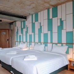 EcoLoft Hotel фото 2
