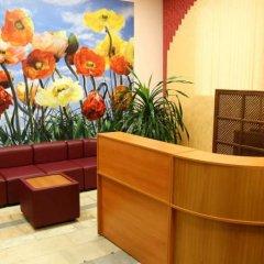 Отель Меблированные комнаты Золотой Колос Москва интерьер отеля фото 3