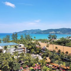 Отель Patong Tower 2.1 Patong Beach by PHR Таиланд, Патонг - отзывы, цены и фото номеров - забронировать отель Patong Tower 2.1 Patong Beach by PHR онлайн пляж