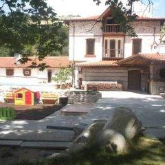 Отель Park Hotel Makenzen Болгария, Сандански - отзывы, цены и фото номеров - забронировать отель Park Hotel Makenzen онлайн фото 3