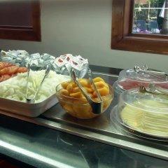 Hotel Best Jacaranda питание