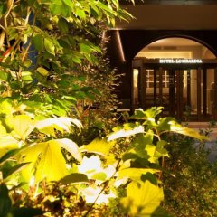 Отель Lombardia Италия, Милан - 1 отзыв об отеле, цены и фото номеров - забронировать отель Lombardia онлайн
