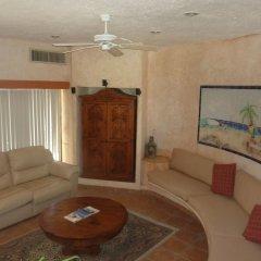 Отель Casa de la Playa Portobello комната для гостей