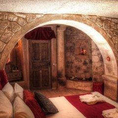 Tulpar Cave Hotel Турция, Ургуп - отзывы, цены и фото номеров - забронировать отель Tulpar Cave Hotel онлайн комната для гостей фото 2