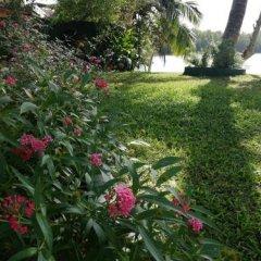 Отель Mahi Villa Шри-Ланка, Бентота - отзывы, цены и фото номеров - забронировать отель Mahi Villa онлайн