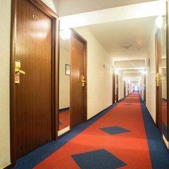 Ангара Отель Иркутск интерьер отеля