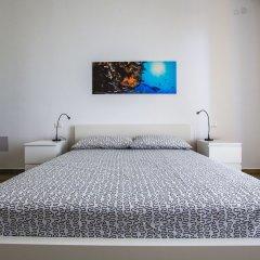 Отель B&B Il Faro Сиракуза комната для гостей фото 4