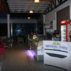 Imperial Tower Hotel Турция, Ван - отзывы, цены и фото номеров - забронировать отель Imperial Tower Hotel онлайн питание фото 2