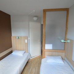 Hotel Reseda комната для гостей