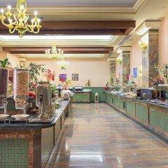 Отель Atrium Prestige Thalasso Spa Resort & Villas развлечения