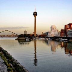 Отель INNSIDE by Meliá Düsseldorf Hafen фото 4