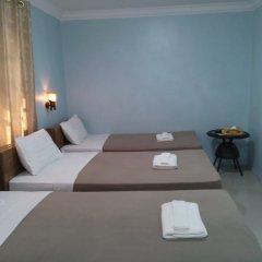 Отель Inlay Palace Hotel Мьянма, Хехо - отзывы, цены и фото номеров - забронировать отель Inlay Palace Hotel онлайн комната для гостей фото 2