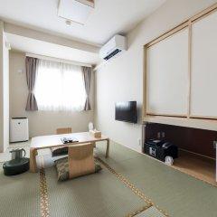 Отель Sugita Япония, Томакомай - отзывы, цены и фото номеров - забронировать отель Sugita онлайн комната для гостей фото 4