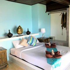 Отель Aminjirah Resort Таиланд, Остров Тау - отзывы, цены и фото номеров - забронировать отель Aminjirah Resort онлайн