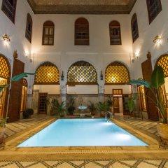 Отель Palais d'Hôtes Suites & Spa Fes Марокко, Фес - отзывы, цены и фото номеров - забронировать отель Palais d'Hôtes Suites & Spa Fes онлайн с домашними животными