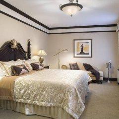Отель The Lucerne Hotel США, Нью-Йорк - отзывы, цены и фото номеров - забронировать отель The Lucerne Hotel онлайн комната для гостей фото 3