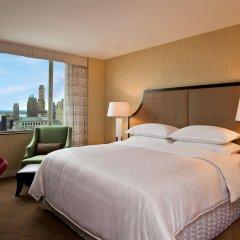 Sheraton Brooklyn New York Hotel комната для гостей фото 2
