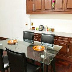 Отель Sira's House Таиланд, Бангкок - отзывы, цены и фото номеров - забронировать отель Sira's House онлайн в номере фото 2