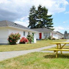 Отель 2400 Motel Канада, Ванкувер - отзывы, цены и фото номеров - забронировать отель 2400 Motel онлайн фото 7