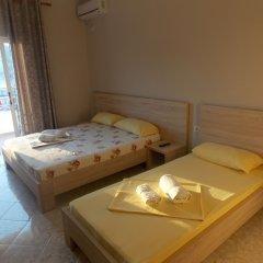 Hotel Edola комната для гостей