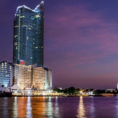 Отель Ramada Plaza by Wyndham Bangkok Menam Riverside фото 4