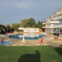 Отель Luar Португалия, Портимао - отзывы, цены и фото номеров - забронировать отель Luar онлайн бассейн фото 2
