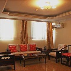 Отель Bintumani Hotel Сьерра-Леоне, Фритаун - отзывы, цены и фото номеров - забронировать отель Bintumani Hotel онлайн комната для гостей фото 2
