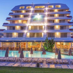 Hotel Montemar Maritim бассейн фото 3