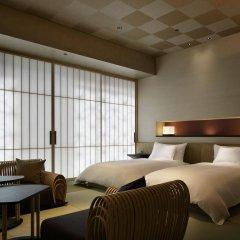 Отель Hoshinoya Tokyo Токио комната для гостей фото 2