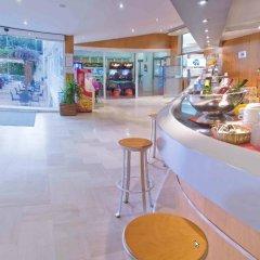 Отель Eurosalou & Spa Испания, Салоу - 4 отзыва об отеле, цены и фото номеров - забронировать отель Eurosalou & Spa онлайн развлечения