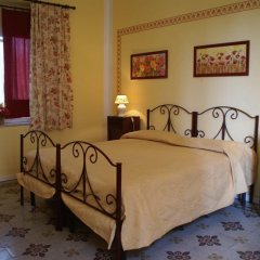 Отель Abatjour Eco-Friendly B&B комната для гостей
