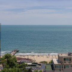 Апартаменты Kuban Apartments пляж фото 2