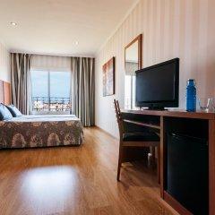Отель Ramblas Hotel Испания, Барселона - 10 отзывов об отеле, цены и фото номеров - забронировать отель Ramblas Hotel онлайн комната для гостей фото 5