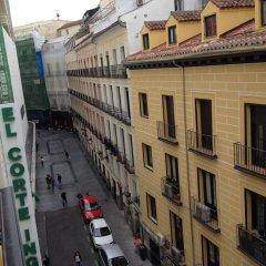 Отель Stay at Home Madrid Apartments I Испания, Мадрид - отзывы, цены и фото номеров - забронировать отель Stay at Home Madrid Apartments I онлайн фото 2