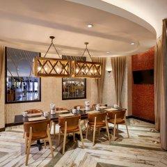 Отель The Westin Las Vegas Hotel & Spa США, Лас-Вегас - отзывы, цены и фото номеров - забронировать отель The Westin Las Vegas Hotel & Spa онлайн питание