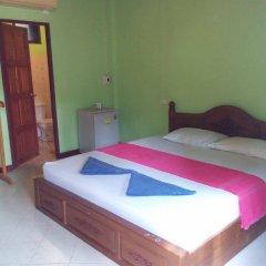 Отель Koh Tao Beachside Resort Таиланд, Остров Тау - отзывы, цены и фото номеров - забронировать отель Koh Tao Beachside Resort онлайн удобства в номере