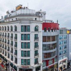 Zagreb Hotel Турция, Стамбул - 14 отзывов об отеле, цены и фото номеров - забронировать отель Zagreb Hotel онлайн