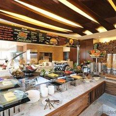 Отель Cali Marriott Hotel Колумбия, Кали - отзывы, цены и фото номеров - забронировать отель Cali Marriott Hotel онлайн питание