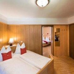 Отель Appartements Ferienidylle Gstrein Парчинес фото 23