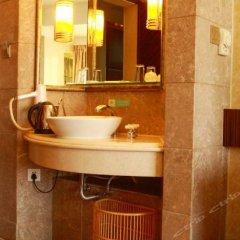 New Material Hotel ванная фото 2