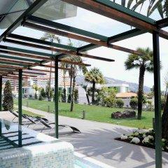 Отель Enotel Quinta Do Sol Португалия, Фуншал - 1 отзыв об отеле, цены и фото номеров - забронировать отель Enotel Quinta Do Sol онлайн фото 2