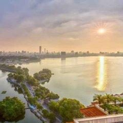 Отель Pan Pacific Hanoi (ex. Sofitel Plaza) Ханой пляж фото 2