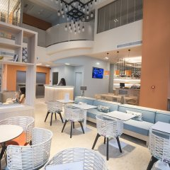 Kubic Athens Smart Hotel гостиничный бар